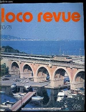 LOCO-REVUE N° 398 - Les locomotives 150: COLLECTIF