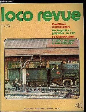 LOCO-REVUE N° 410 - Objectif : le: COLLECTIF