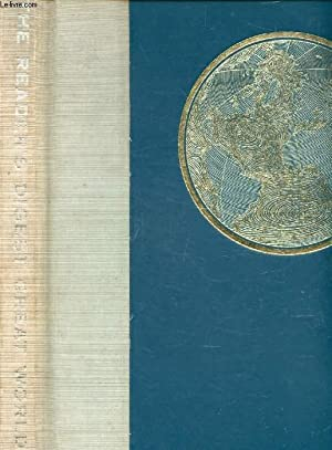 THE READER'S DIGEST GREAT WORLD ATLAS: COLLECTIF