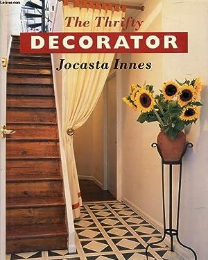 THE THRIFTY DECORATOR: INNES JOCASTA