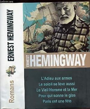 L ADIEU AUX ARMES - LE SOLEIL: HEMINGWAY ERNEST