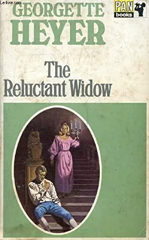 THE RELUCTANT WIDOW: HEYER Georgette