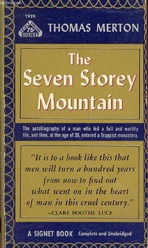 THE SEVEN STOREY MOUNTAIN: MERTON THOMAS