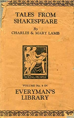TALES FROM SHAKESPEARE: LAMB CHARLES And
