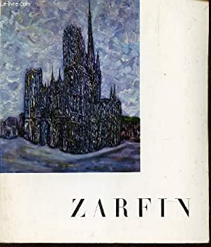 ZARFIN - VUES GENERALES SUR L'OEUVRE DE: COLLECTIF