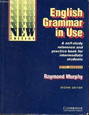ENGLISH GRAMMAR IN USE - A self-study: MURPHY RAYMOND