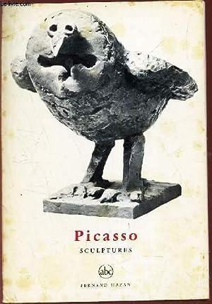 PICASSO - SCULPTURES PAR ROLAND PENROSE.: COLLECTIF