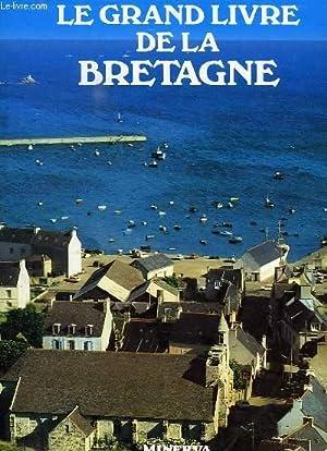 LE GRAND LIVRE DE LA BRETAGNE: BROELEC NOEL