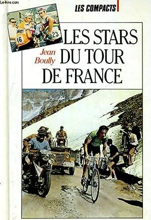 LES STARS DU TOUR DE FRANCE: JEAN BOULLY