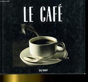 LE CAFE: RICHARD HENRY