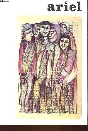 ARIEL - REVUE DES ARTS ET DES: COLLECTIF