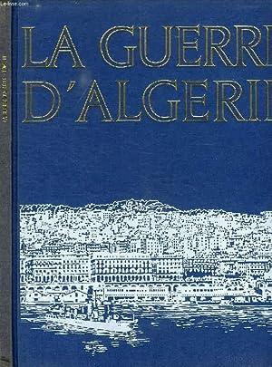 LA GUERRE D'ALGERIE, TOME III: COLLECTIF