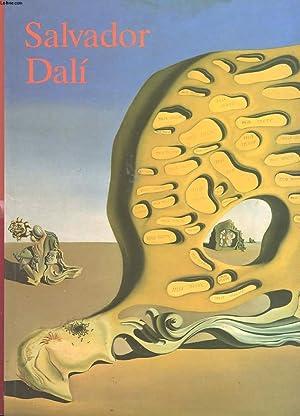 SALVADOR DALI 1904 - 1989 - EXCENTRICITE ET GENIE: MADDOX CONROY