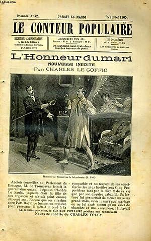 L'honneur du mari: Le Conteur Populaire.