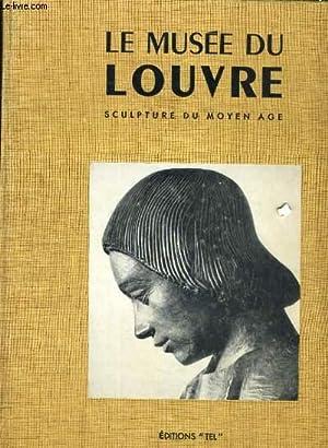 Encyclopédie photographique de l'art. Sculptures du Moyen Age. Ouvrage publié ...
