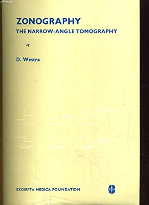 Zonography The Narrow-angle tomography: WESTRA D