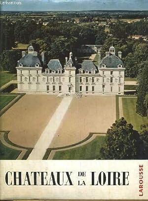 Les châteaux de la Loire: POISSON Georges