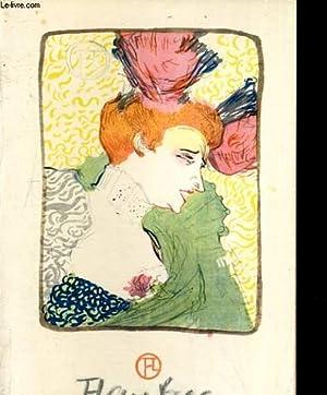 Les lithographies de Toulouse-Lautrec: ROGER-MARX Claude