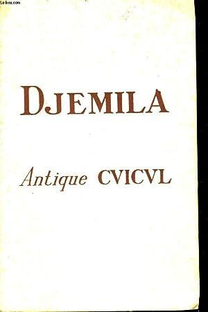 DJEMILA, ANTIQUE CVICVL: LOUIS LESCHI
