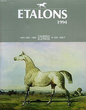 ETALONS, 1994: COLLECTIF