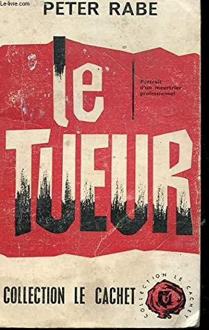LE TUEUR: RABE Peter
