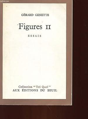 FIGURES 2 - ESSAIS: GENETTE GERARD