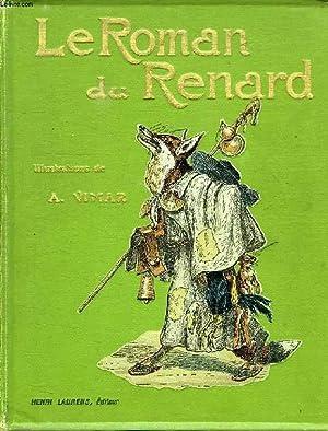 LE ROMAN DU RENARD: VIMAR A.