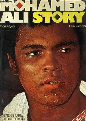 MOHAMED ALI STORY: ATYEO DON, DENNIS FELIX