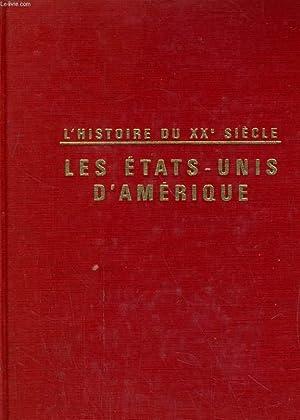 LES ETATS-UNIS D'AMERIQUE AU XXe SIECLE: FRANK FREIDEL