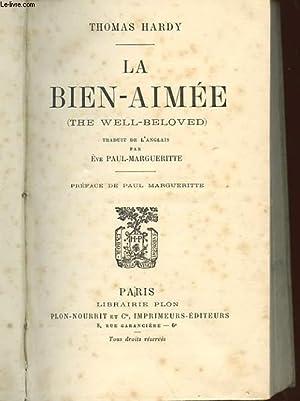 LA BIEN-AIMEE - THE WELL-BELOVED: HARDY THOMAS