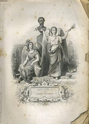 NAPOLEON III EN 2 TOME: ALBERT MANSFELD