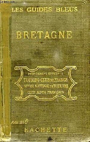 Bleu Guides Hachette 1917 1922 Abebooks