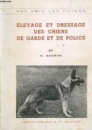 dressage chiens de garde - AbeBooks