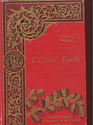 L'ONCLE EMILE, PARTIE DE PELOTE DANS LE PAYS BASQUE, CATHEDRALE DE BAYONNE, BAGNERE DE BIGORRE...