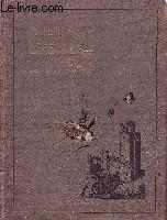 Légendes du Rhin. Traduites de l'allemand par V. Silvestre de Sacy. Ouvrage illustré de ...