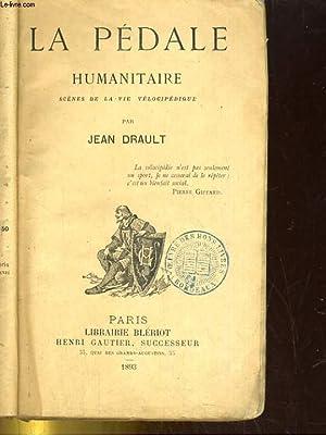 La Pédale Humanitaire: DRAULT Jean
