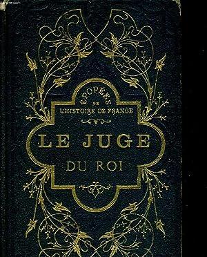Le juge du Roi: GUENOT C