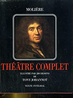 Théatre complet: MOLIERE