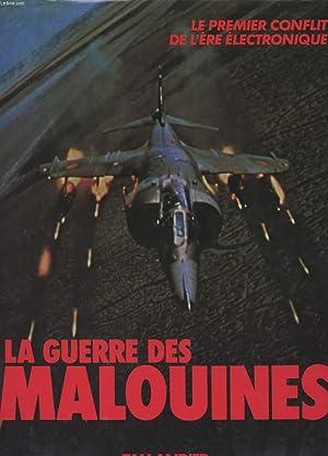 LA GUERRE DES MALOUINES: COLLECTIF