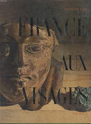 FRANCE AUX VISAGES: CALI FRANCOIS