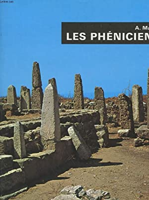 LES PHENICIENS: MASSA ALDO