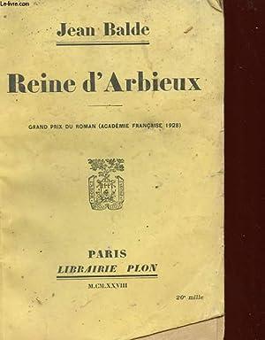 REINE D'ARBIEUX: BALDE JEAN