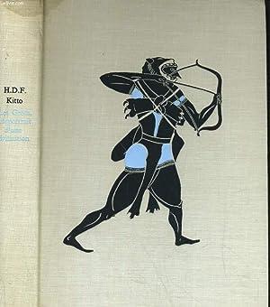 LES GRECS, AUTOPORTRAIT D'UNE CIVILISATION: H. D. F.