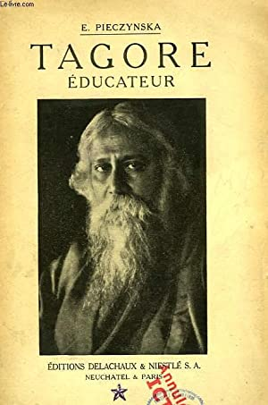 TAGORE EDUCATEUR: PIECZYNSKA E.
