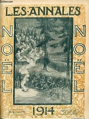 LES ANNALES POLITIQUES ET LITTERAIRES N° 1643 - Numéro de Noël - L'Allemagne qu'on voyait ...