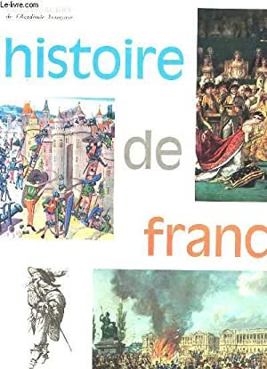 HISTOIRE DE FRANCE: OCTAVE AUBRY