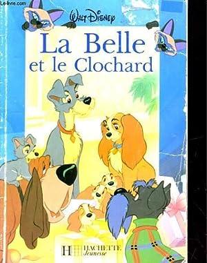 Walt Disney Belle Clochard Abebooks