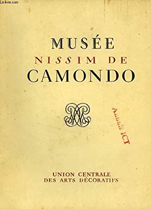 MUSEE NISSIM DE CAMONDO: COLLECTIF