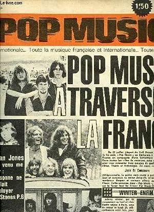 POP MUSIC N° 13 - Michel Corringe,: COLLECTIF