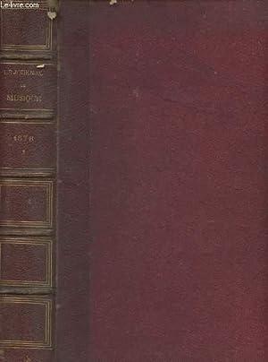 j m f journal des jeunesses musicales de france numeros 1 a 6 directeur rene nicoly periodique musique 1948 1949